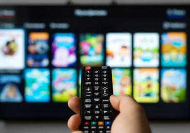 Smart TV Set Ups